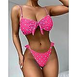maozuzyy Bikinis Bañador Mujer Bikini Sexy Mujer Traje De Baño Dot Bikini Set Traje De Baño Biquini Traje De Baño Traje De Baño Bikini-9309102_M