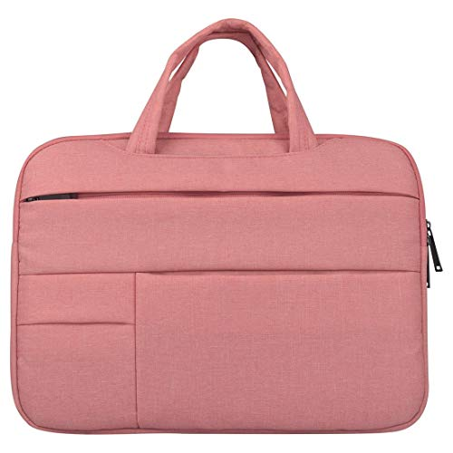 Roze Laptoptas voor HP Pavilion 15/250 G6 / 255 G7 / Chromebook/ProBook/Elitebook 15,6 inch Laptops | Laptophoes, Laptop Sleeve