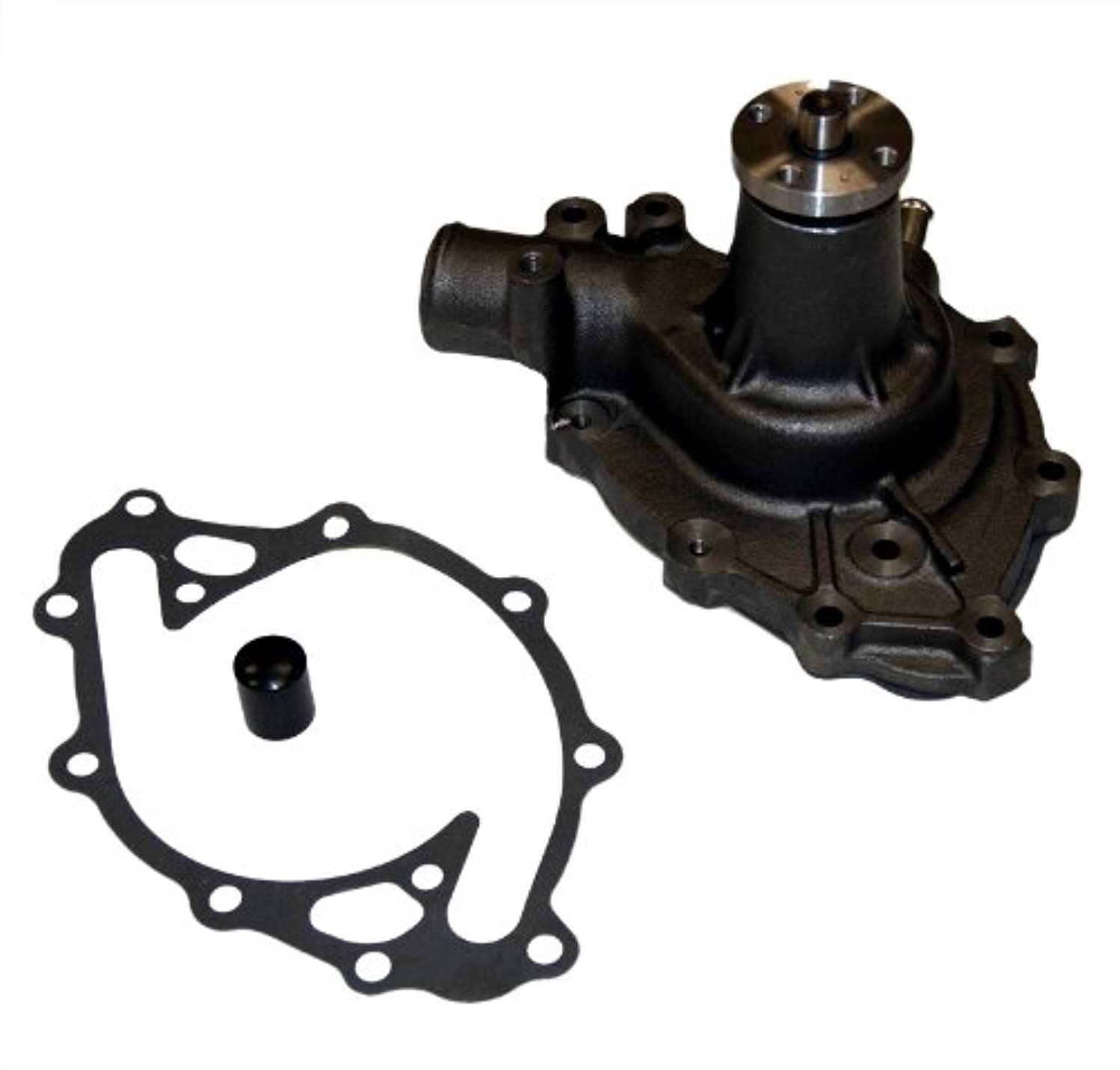 GMB 125-1420P High Performance Series Water Pump with Gasket