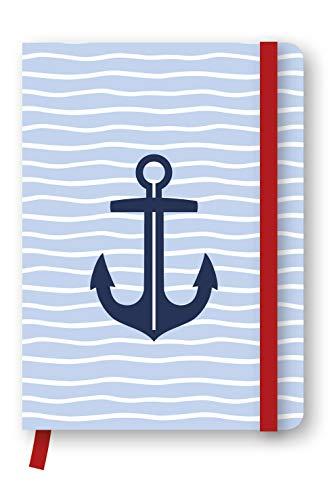 Sea GreenLine: Notizbuch groß