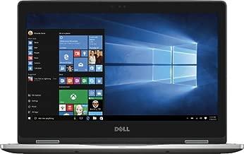 Dell Inspiron 7000 series 2-in-1 Full HD Touchscreen Laptop Intel Core i7-6500U 12GB 512GB SSD Windows 10