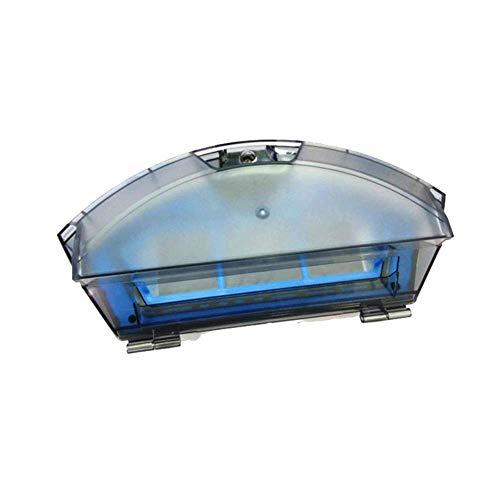 Oyster-Clean - Repuesto de Caja de depósito de Polvo para aspiradora ILIFE T4, A4, A4s, X430, X431, X432
