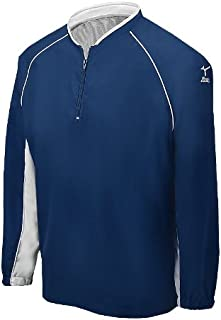 Mizuno Prestige G4 Long Sleeve Batting Jersey