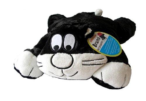 Snuggle Safe Bruno – Wärmekissen – Katze 1