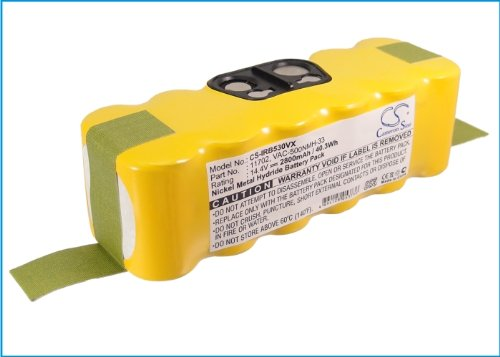 For Sale! CS Standby Battery for Robotic Vacuum U290