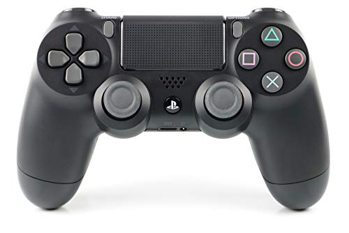 PlayStation 4 Pro Controller mit Paddles und Smart-Trigger - Paddles X+O DarkMatter Design – PS4 Pro Slim DualShock 4 PlayStation 4 Wireless Controller