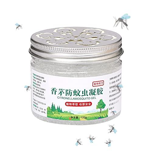 Cacowap Gel anti-moustiques,...