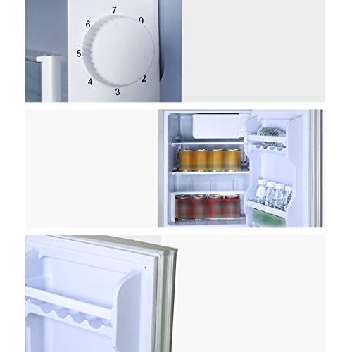 Refrigerador de Ahorro de energía 50l Hogar Pequeño Refrigerado ...