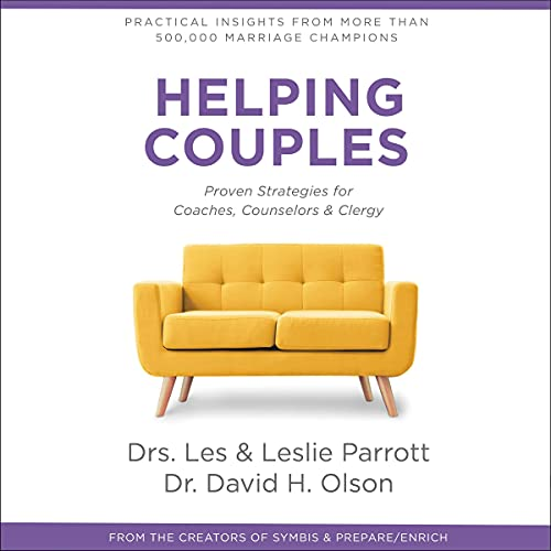 Helping Couples cover art