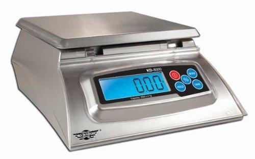 My Weight - Báscula de cocina KD8000