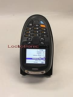 Used Motorola Symbol Barcode Scanner MT2070 MT2070-SL0D62370WR wth Battery Used