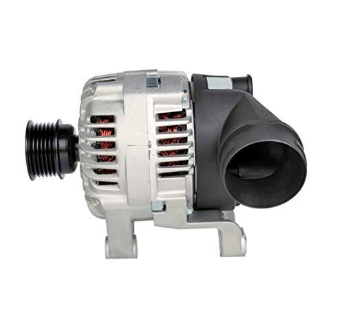 HELLA 8EL 012 427-991 Generator - 90A