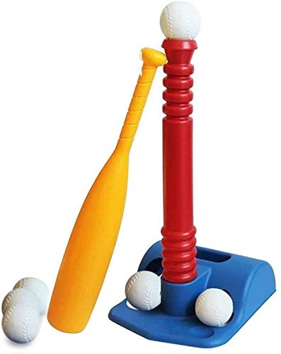 ToyVelt TBall Set For Toddlers With 6...