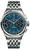 Breitling Premier B01 Cronografo 42 AB0118A61C1A1