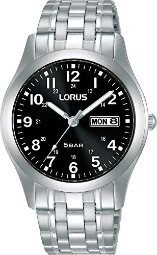 Lorus Watch RXN73DX9.