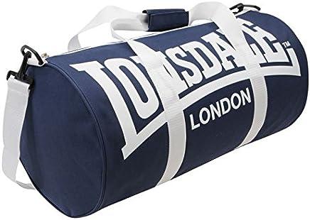 """Sac de sport LONSDALE modèle """"Barrel"""""""