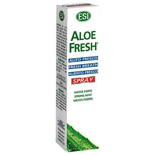 Aloe Fresh Alito Fresco Spray - 15 ml