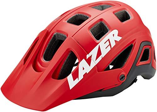 Lazer Impala Helmet red 2019 Fietshelm