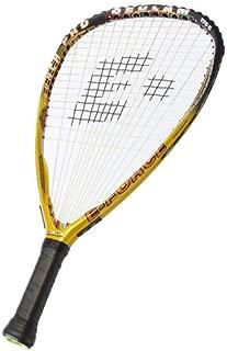 e force launch pad bedlam 170 racquetball racquet