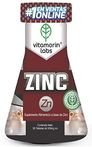 VITAMORIN ZINC