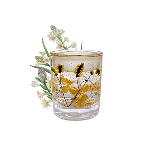 KYSM Scented Candles Can Release Pressure, Scented Candles Can Be Used in a Variety of Family Life Can Burn About 50H
