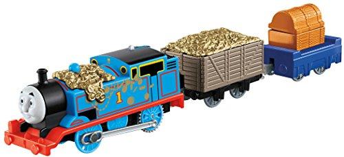 Thomas & Friends - Locomotive Trackmaster Charlie