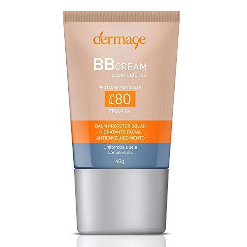 Bb Cream Fps 80, Dermage