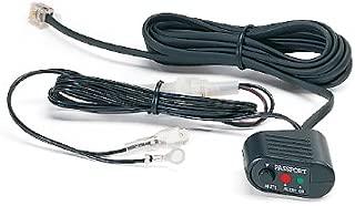 Escort Direct Wire SmartCord (Red Light)