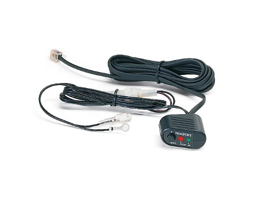 Escort Direct Wire SmartCord (Red Light)