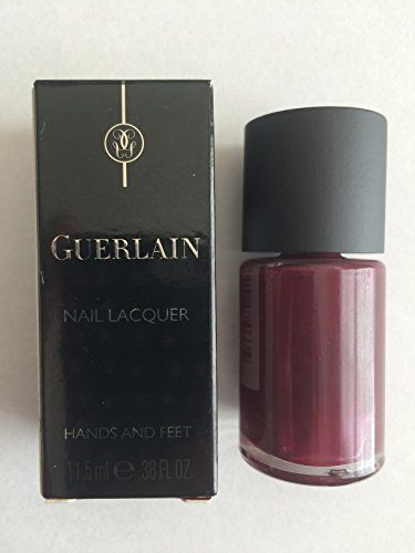 Guerlain – . Nail Lacquer 04 lou- Ling 11,5 ml