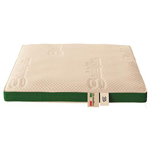 Baldiflex Cuscino Memory Foam Mojito 70x40 cm Alto 13 cm
