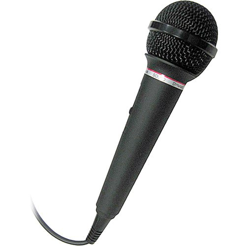Oklahoma Max 86% OFF Sound MIC-2 Dynamic Unidirectional with Ranking TOP10 C 9' Microphone
