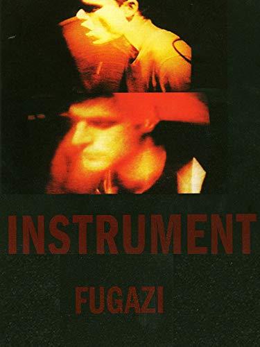 Instrument - Fugaz