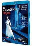 Las Zapatillas Rojas [Blu-ray]