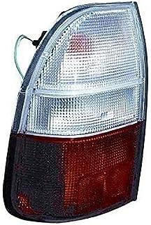 FANALE POSTERIORE INTERNO SINISTRO A LED BM55315S