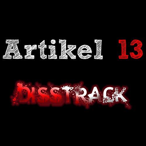 Artikel 13 Disstrack [Explicit]
