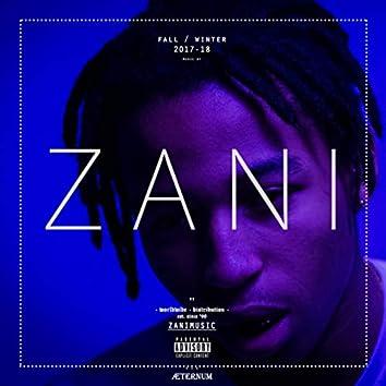 Heard you Jamaican (prod. ZANI)