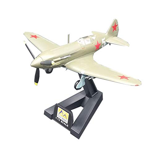 Die cast 1//72 Modellino Aereo Aircraft Mikoyan Gurevitch Mig-3 Romania