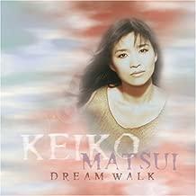 Matsui, keiko Dream Walk Mainstream Jazz