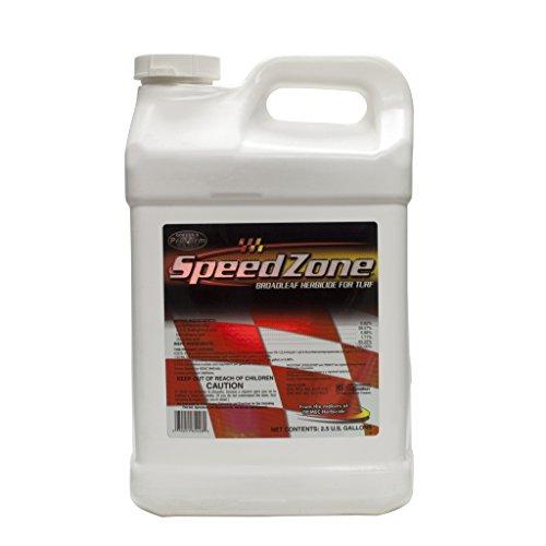 PBI GORDON SpeedZone Lawn Weed Killer Boadleaf Herbicide 2.5 Gal.