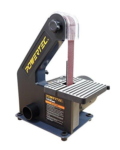 POWERTEC BD1030 1-Inch by 30-Inch Belt Sander