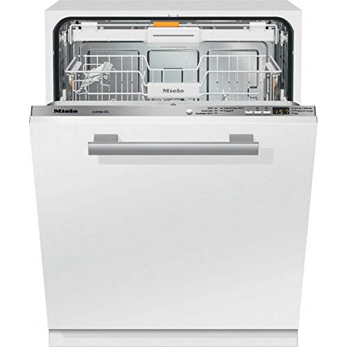 lavavajilla todo intégrable 60 cm Miele – G 4992 SCVi: Amazon.es ...