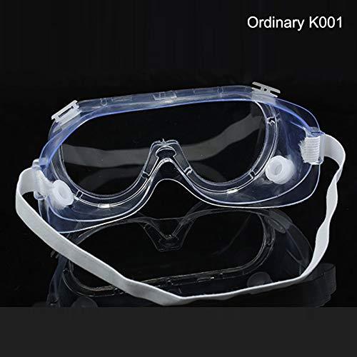 Deusa Gafas de Seguridad antivaho