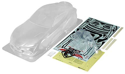 Tamiya 51622 1:10 Karosserie Toyota GR Supra Unlackiert