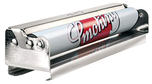 Smoking - Máquina de Liar Cigarrillos - Material Metal - Medidas 70 mm