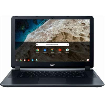 Acer Widescreen Chromebook Celeron Granite