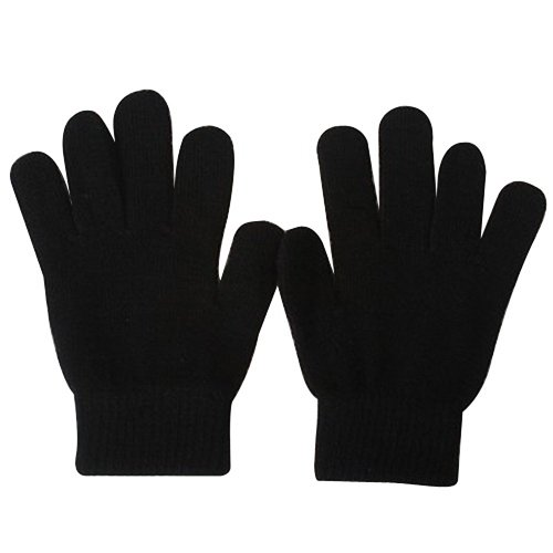 Magic Glove-Black Medium