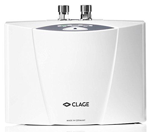 CLAGE MCX 3 KleinDurchlauferhitzer EEKA 150015003