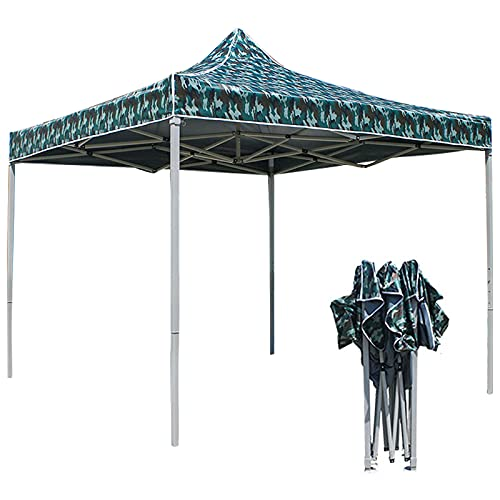 Carpa Plegable Impermeable Cenador de Camping para Patas Tienda Campaña Desplegable Sombrilla...