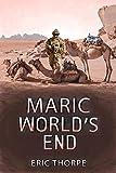 Maric: World's End (English Edition)